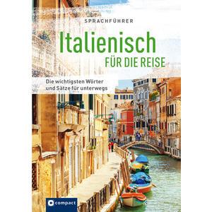 Sprachführer Italienisch für die Reise