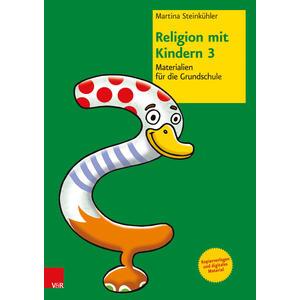 Religion mit Kindern BD03