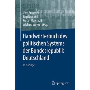 Handwörterbuch des politischen Systems derBundesrepublik Deutschland