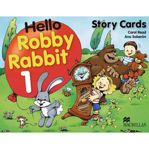 Hello Robby Rabbit BD01