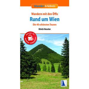 Wander-Erlebnis - Rund um Wien mit den Öffis