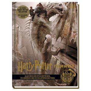 Harry Potter Filmwelt BD03