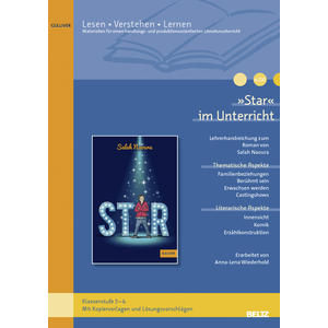 Star im Unterricht