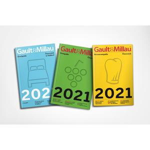 Gault Millau Österreich 2021