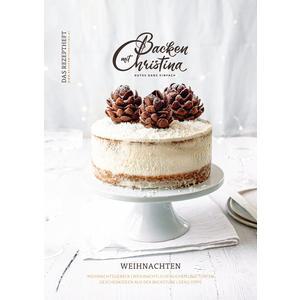 Christina Bauer Magazin - Das Back-Magazin Sonderheft Weihnachten 2020