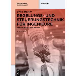 Steuerungs- und Regelungstechnik f³r Ingenieure