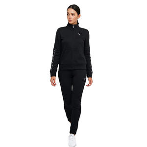 AMPLIFIED SWEAT SUIT CL W schwarz