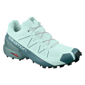 SHOES SPEEDCROSS 5 W Icy Morn / Hydro / Green Gables