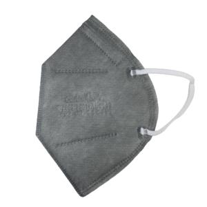 10 x FFP2 Maske Bunt Grau