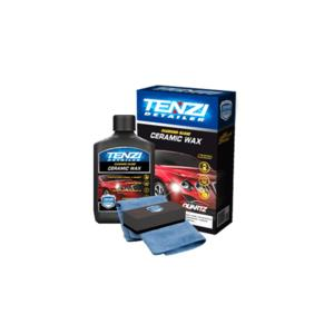 Keramik Wachs - Set Auto-Versiegelung - TENZI Detailer - CERAMIC WAX Diamond Gloss Set