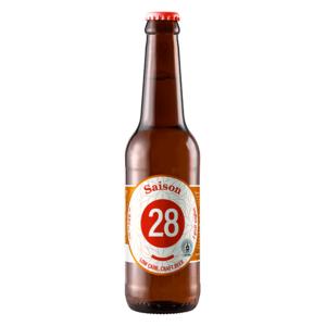 Saison 0,33l 24 Flaschen Tray