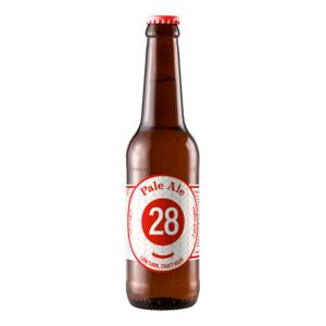 Pale Ale 0,33l 24 Flaschen Tray