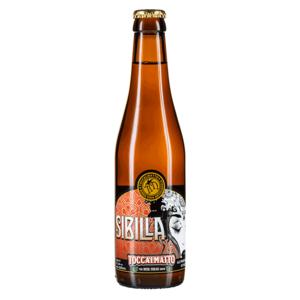 Sibilla 0,33l 12 Flaschen Tray