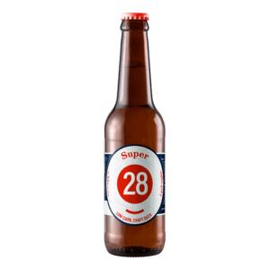 SUPER 0,33l 24 Flaschen Tray