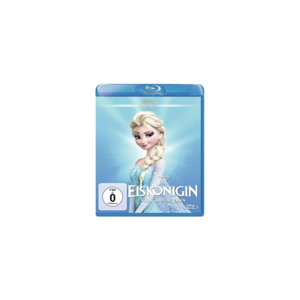 Die Eiskönigin - Völlig unverfroren - Frozen - Blu-ray - NEU & OVP