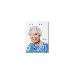 Her Majesty. A Photographic History 1926–Today (EXTRA LARGE) (Mehrsprachig)