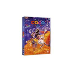 COCO Lebendiger als das Leben - DISNEY CLASSIC - DVD