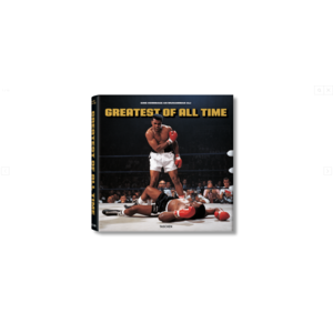 Greatest of all Time Eine Hommage an Muhammad Ali - A Tribute to Muhammad Ali - Buch