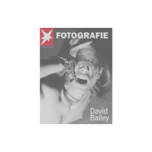 David Bailey (STERN SPEZIAL PORTFOLIO FOTOGRAFIE Nr. 50) DAVID BAILEY OVP