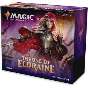 Magic - Thron von Eldraine Bundle