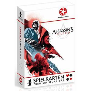 Assasin's Creed Nummer 1 Spielkarten