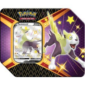 Pokemon - Glänzendes Schicksal Bellektro V Tin Box