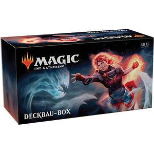 Magic - Deckbaubox 2020