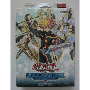 Yugioh Structure Deck Cyberse Link