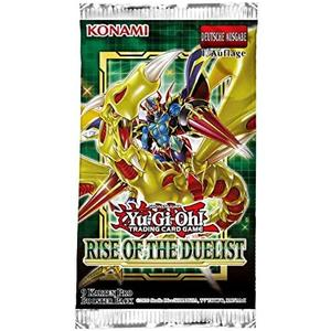 Yugioh - Booster Rise of the Duelist