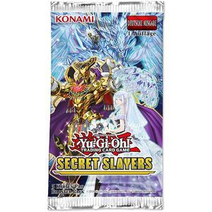 Yugioh - Booster Secret Slayers