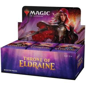 Magic - Thron von Eldraine Booster Display