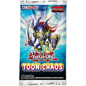 Yugioh - Booster Toon Chaos
