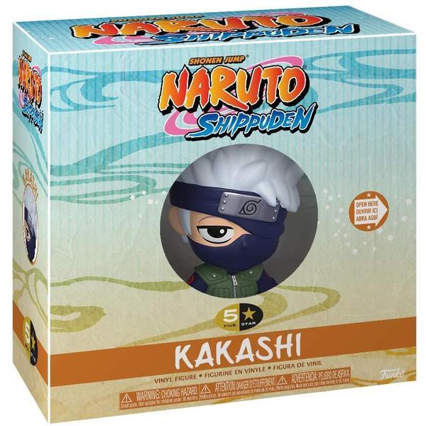 Funko 5 Star: Naruto - Kakashi