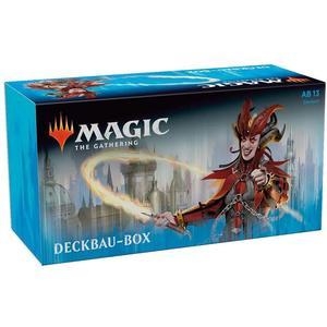 Magic - Deckbaubox Ravnicas Treue