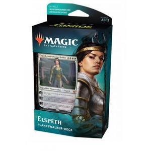 Magic - Theros: Jenseits des Todes Planeswalker Deck Elspeth