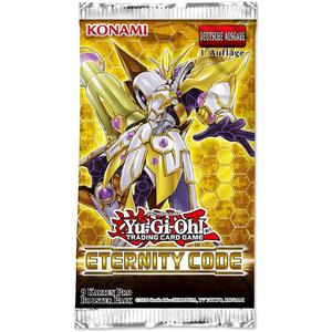 Yugioh - Booster Eternity Code