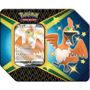 Pokemon - Glänzendes Schicksal Urgl V Tin Box