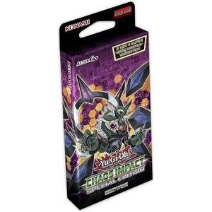 Yugioh - Special Edition - Chaos Impact