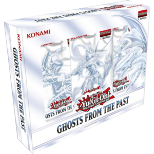 Yugioh - Ghosts from the Past