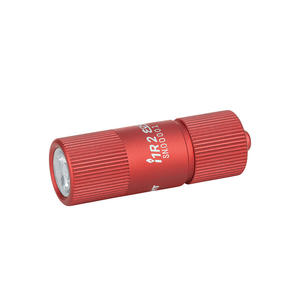 Olight i1R 2 EOS Rot Limited Edition