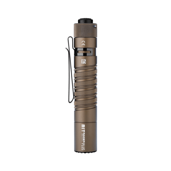 Olight M1T Raider Plus Desert Tan Limited Edition