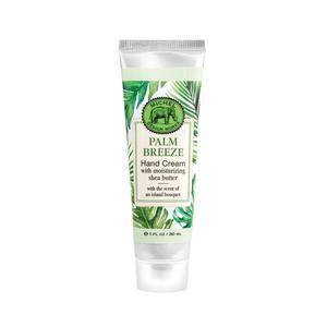Handcreme 30 ml - Palm Breeze - von MICHEL DESIGN WORKS