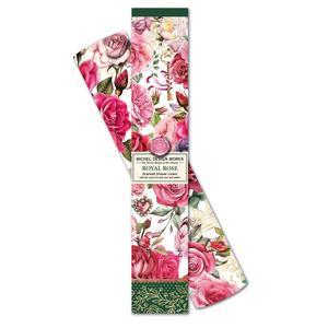 Schrankpapier Inhalt 6 Bögen 58 x 43 cm - Royal Rose - von MICHEL DESIGN WORKS