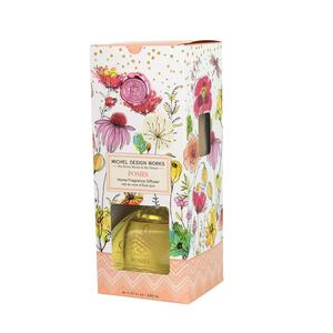 Home Fragrance Diffuser 230 ml - Posies - von MICHEL DESIGN WORKS