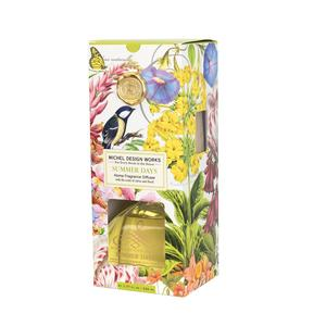 Home Fragrance Diffuser 230 ml - Summer Days - von MICHEL DESIGN WORKS