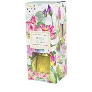Home Fragrance Diffuser 230 ml - Water Lilies - von MICHEL DESIGN WORKS