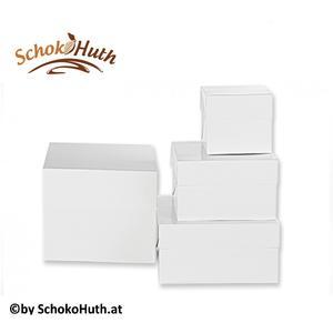 Tortenbox 30,5 x 30,5 cm - 15 cm hoch