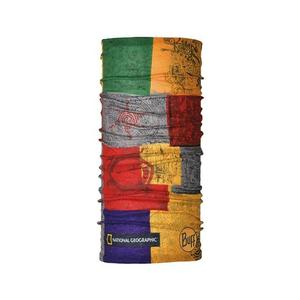 Sommer Stirnband Buff National Geographic Temple