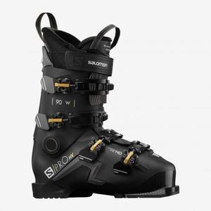 Damen Skischuh Salomon Quest Access X Pro 90 W 2019/20