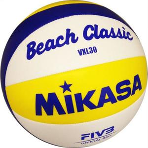 Beachvolleyball Mikasa Replica VXL 30